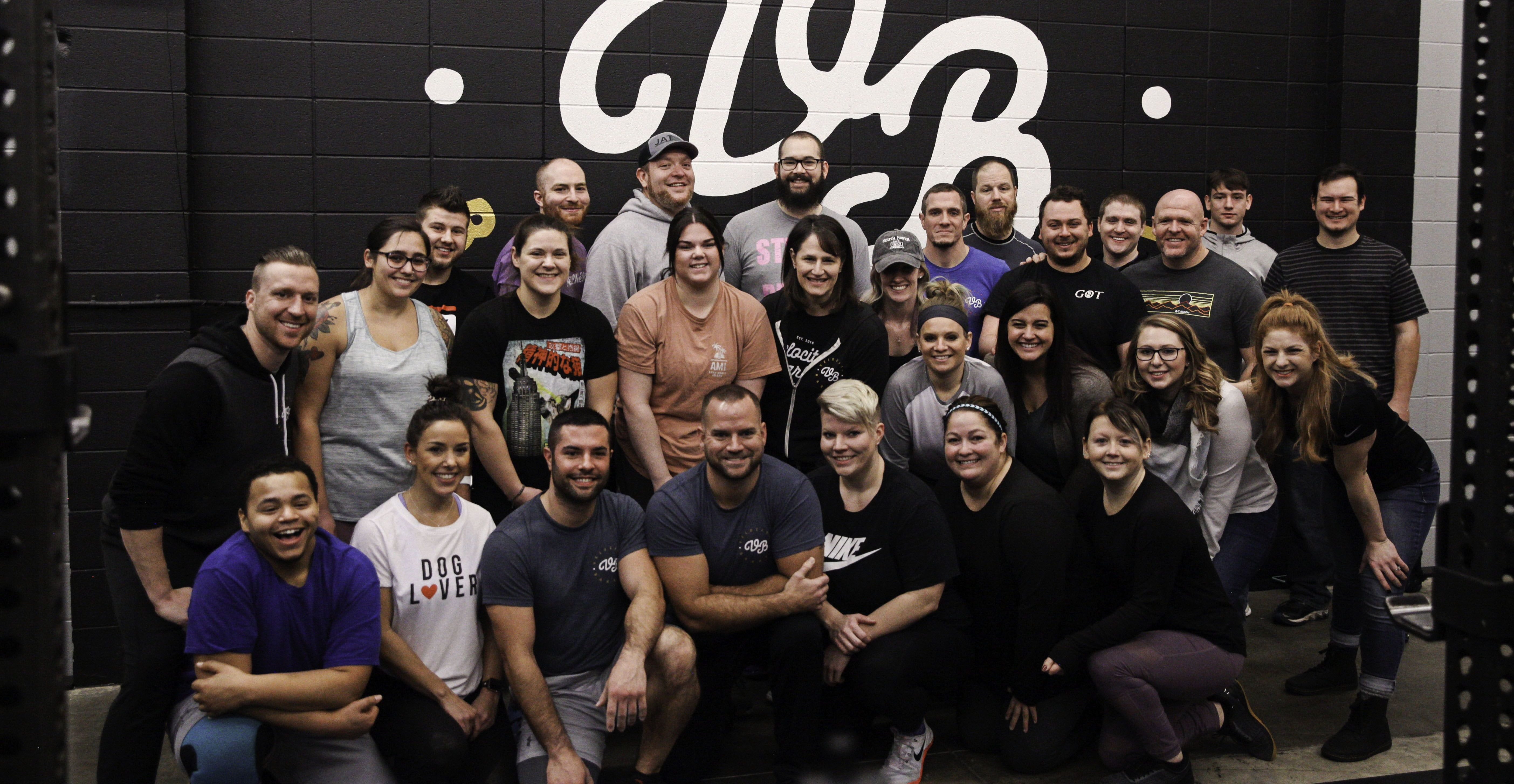 Personal Training and Group Fitness for All of Fort Wayne