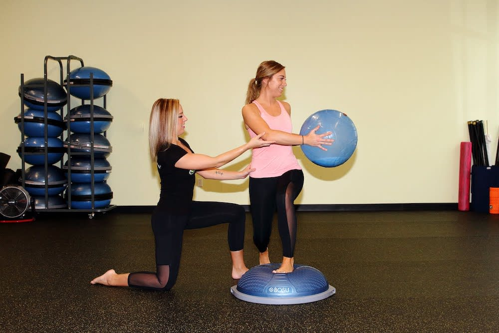 Personal Training near Hudsonville