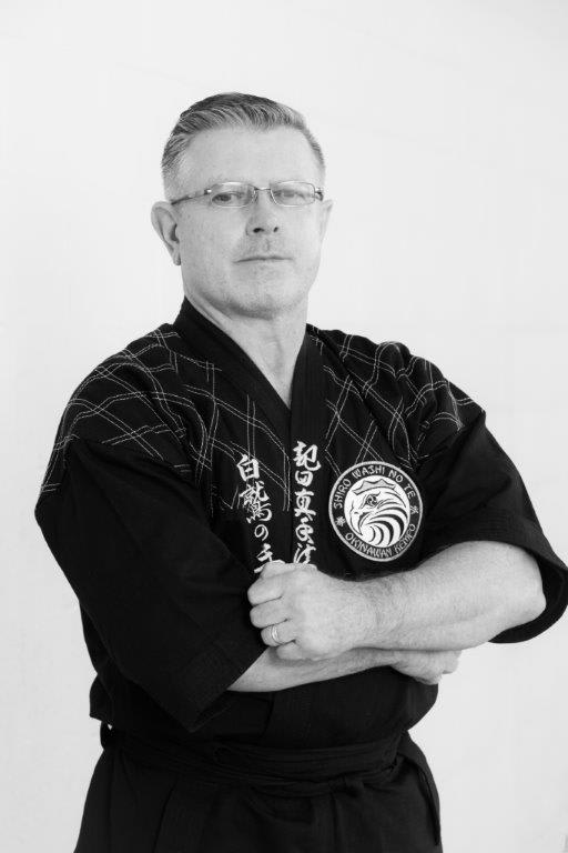 Peter Ciecwierz Polander in Bethesda - Polander Academy Of Martial Arts