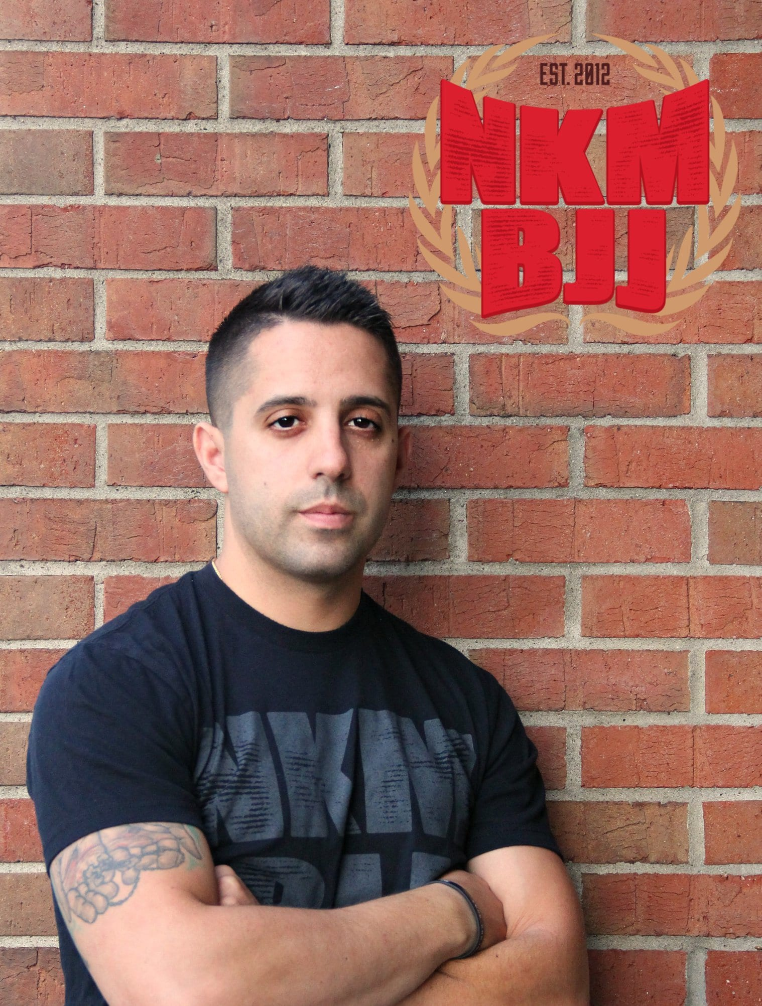 Peter Fusaro in Nashville - Nashville Krav Maga and BJJ