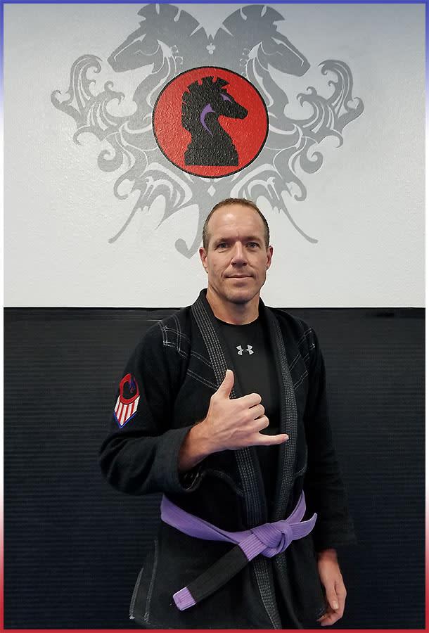 Brazilian Jiu Jitsu near Longmont