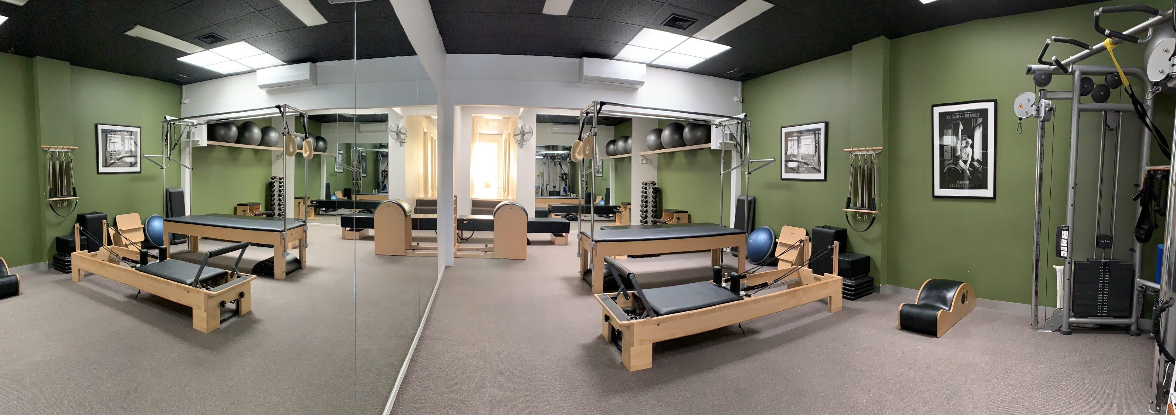 Pilates Cheltenham