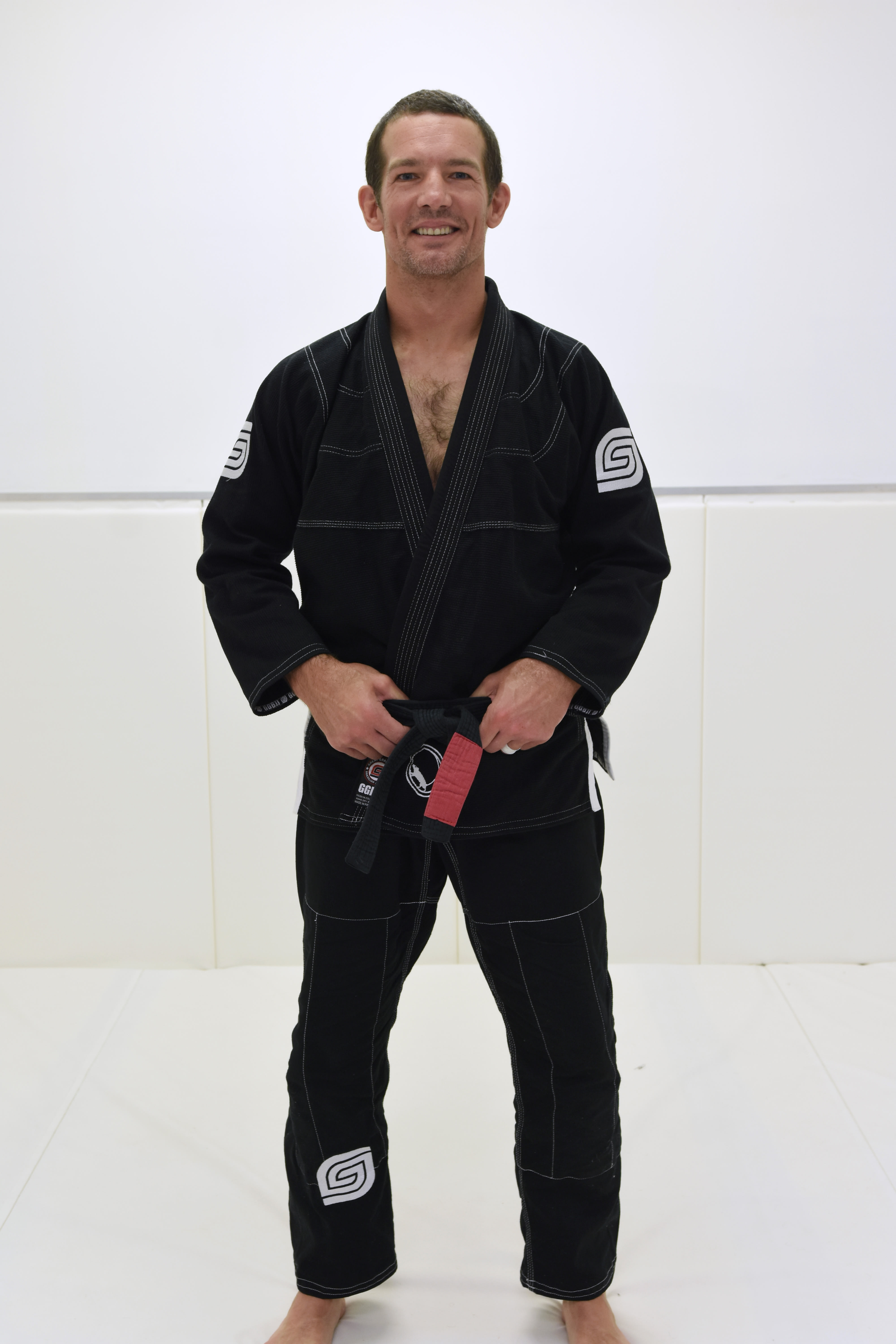 Professor Jonathan Crabtree in Fort Mill - Great Grappling Brazilian Jiu Jitsu