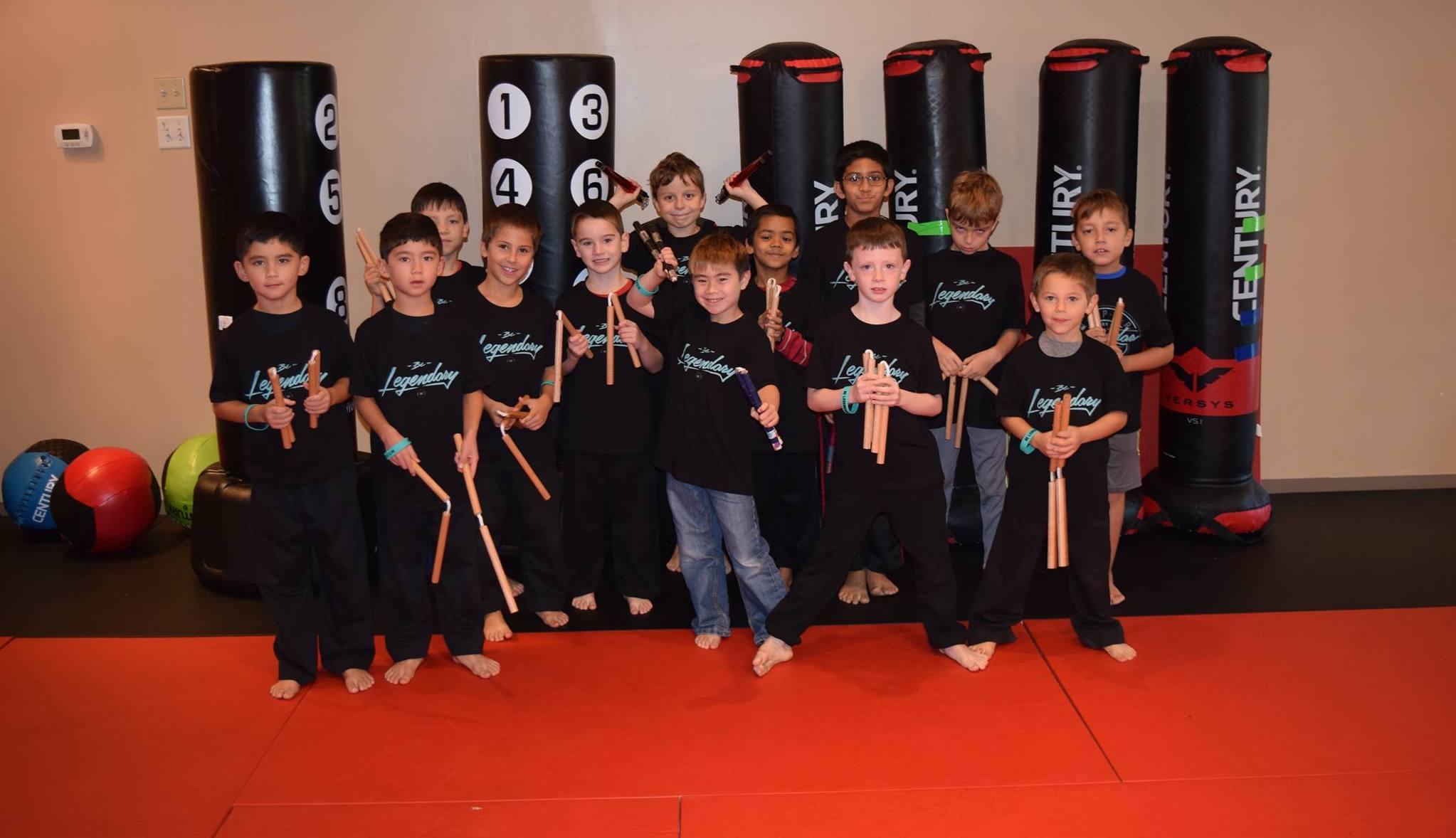 Sudbury's Leader in Martial Arts and Self Defense Training