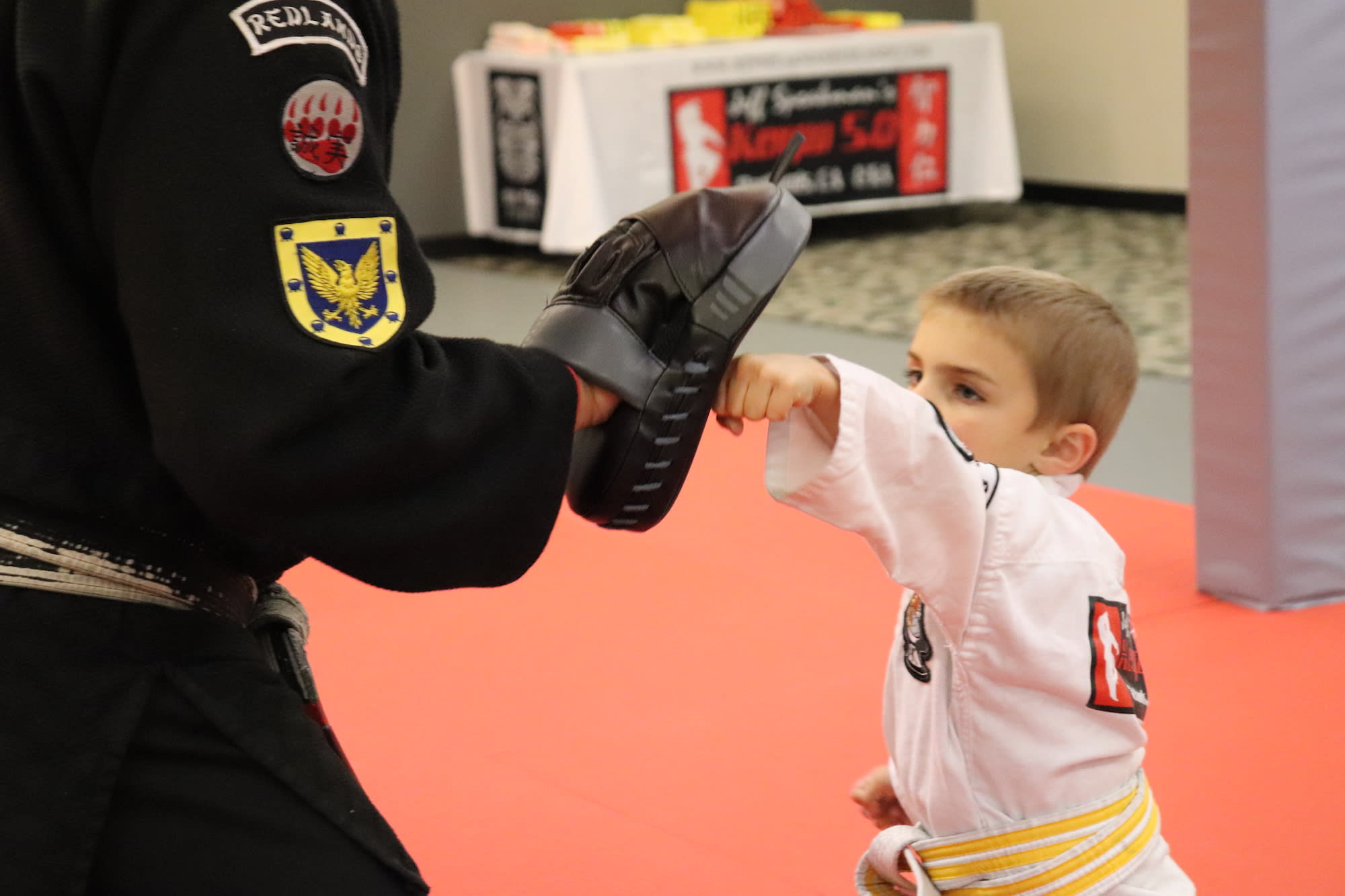 The Best Martial Arts Training In Redlands And Beyond!