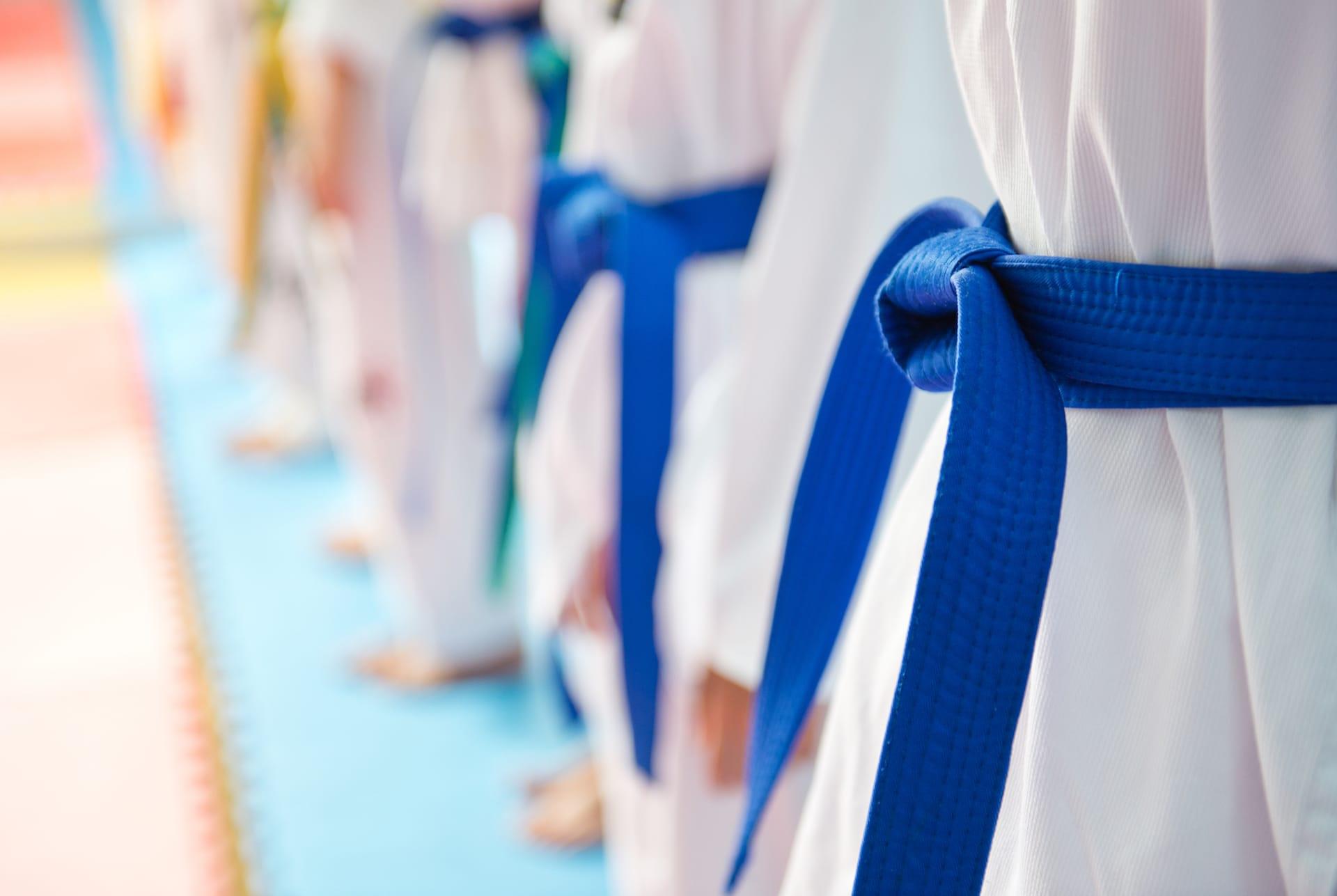 Providing Atlanta With The Best Martial Arts & Kickboxing Training