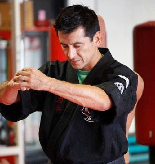 Kids Martial Arts near San Antonio