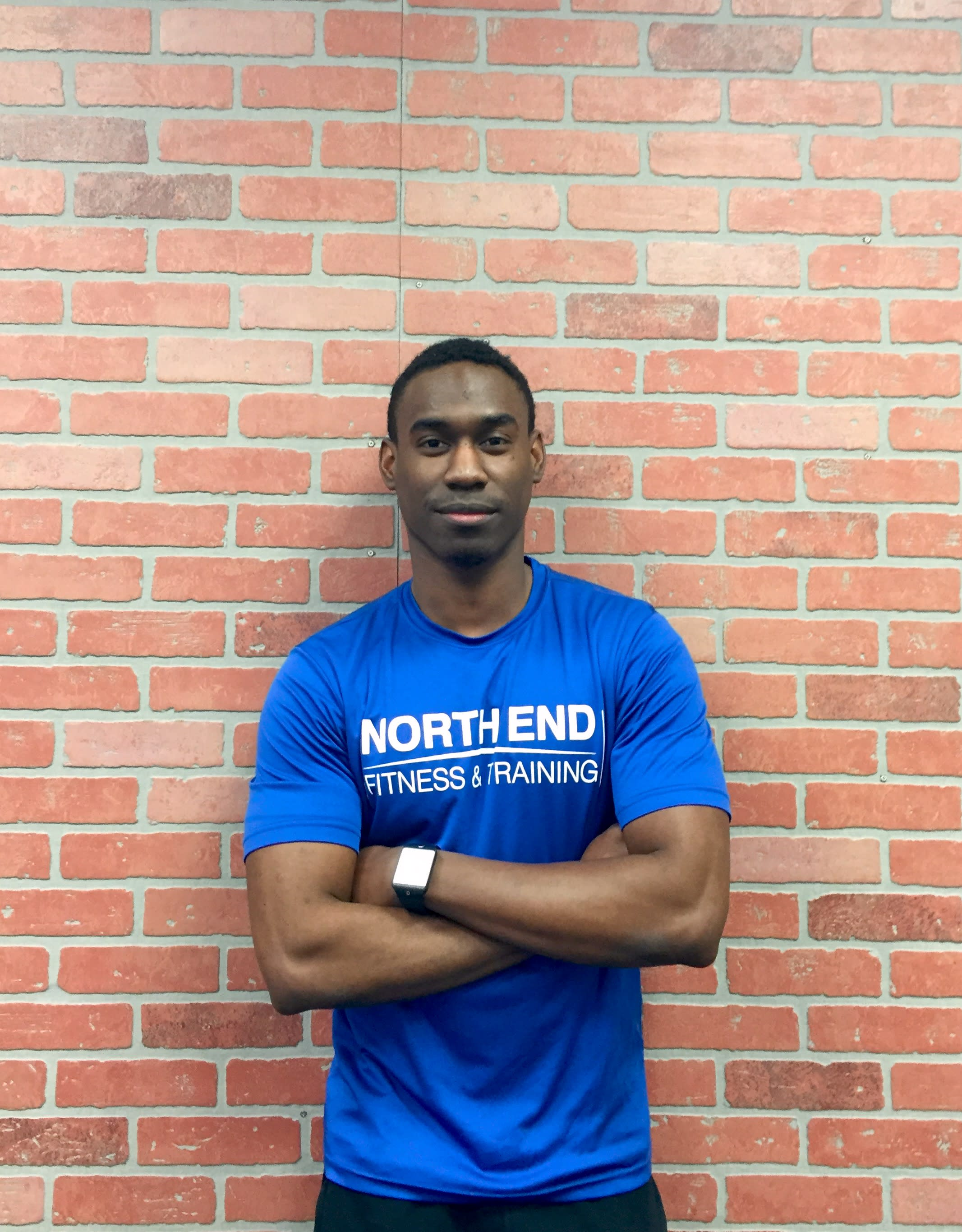 Renaldo in New Rochelle - North End Fitness & Training