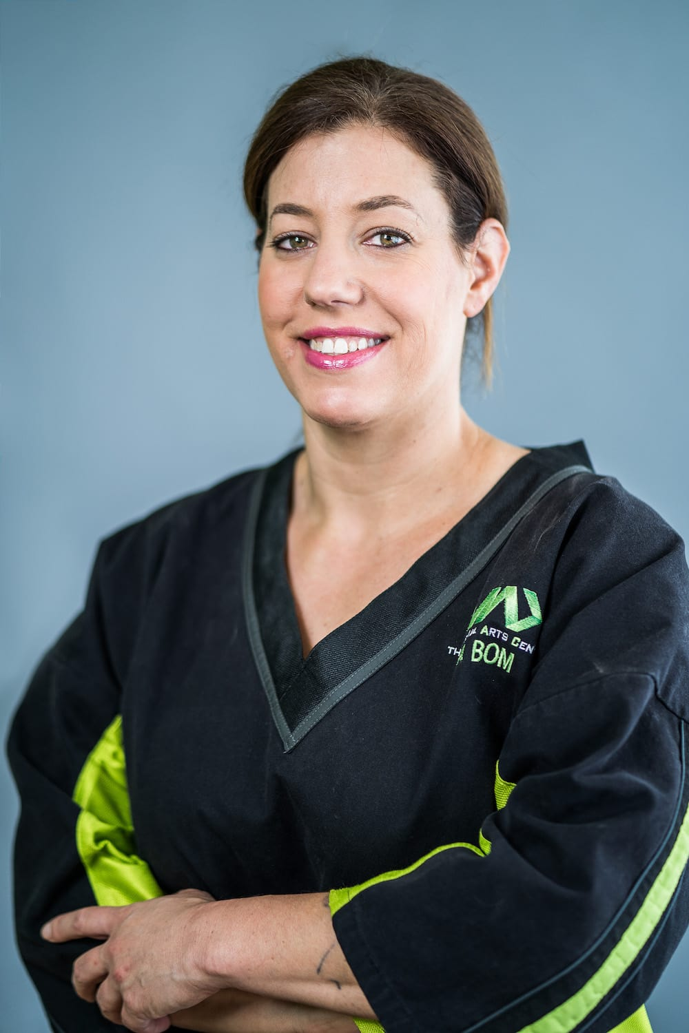 Renee Williams in Ocala - The Martial Arts Center