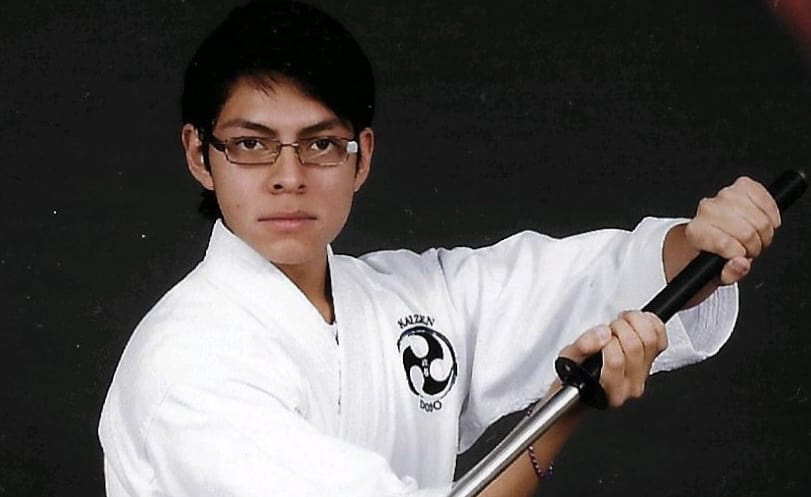 Renzo A. Pereyra in Torrance - Kaizen Dojo