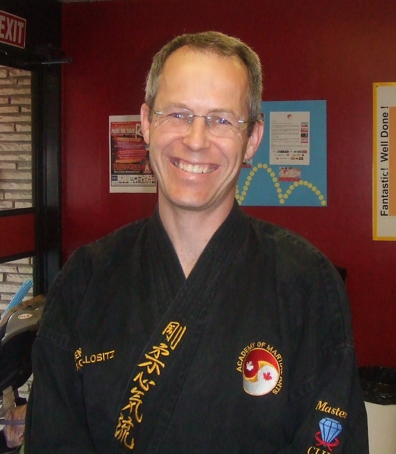 Kids Martial Arts near Port Credit