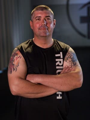Ryan Price in Metairie - Triumph Krav Maga