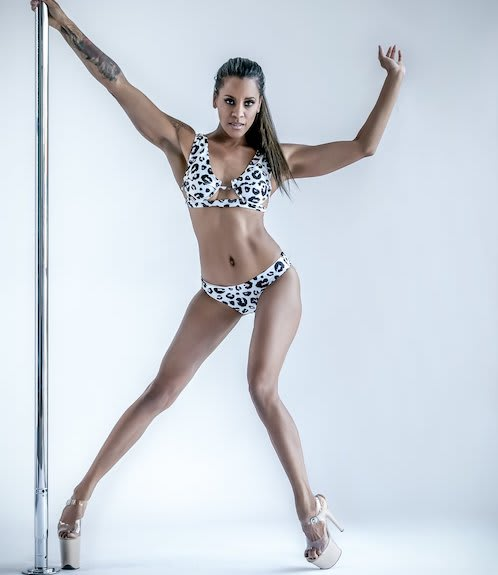 SASJA LEE, OWNER in North Hollywood - Lift & Flow Performance