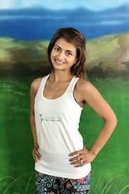Samah Hamza in Dubai - Inspire Yoga Pilates And Fitness
