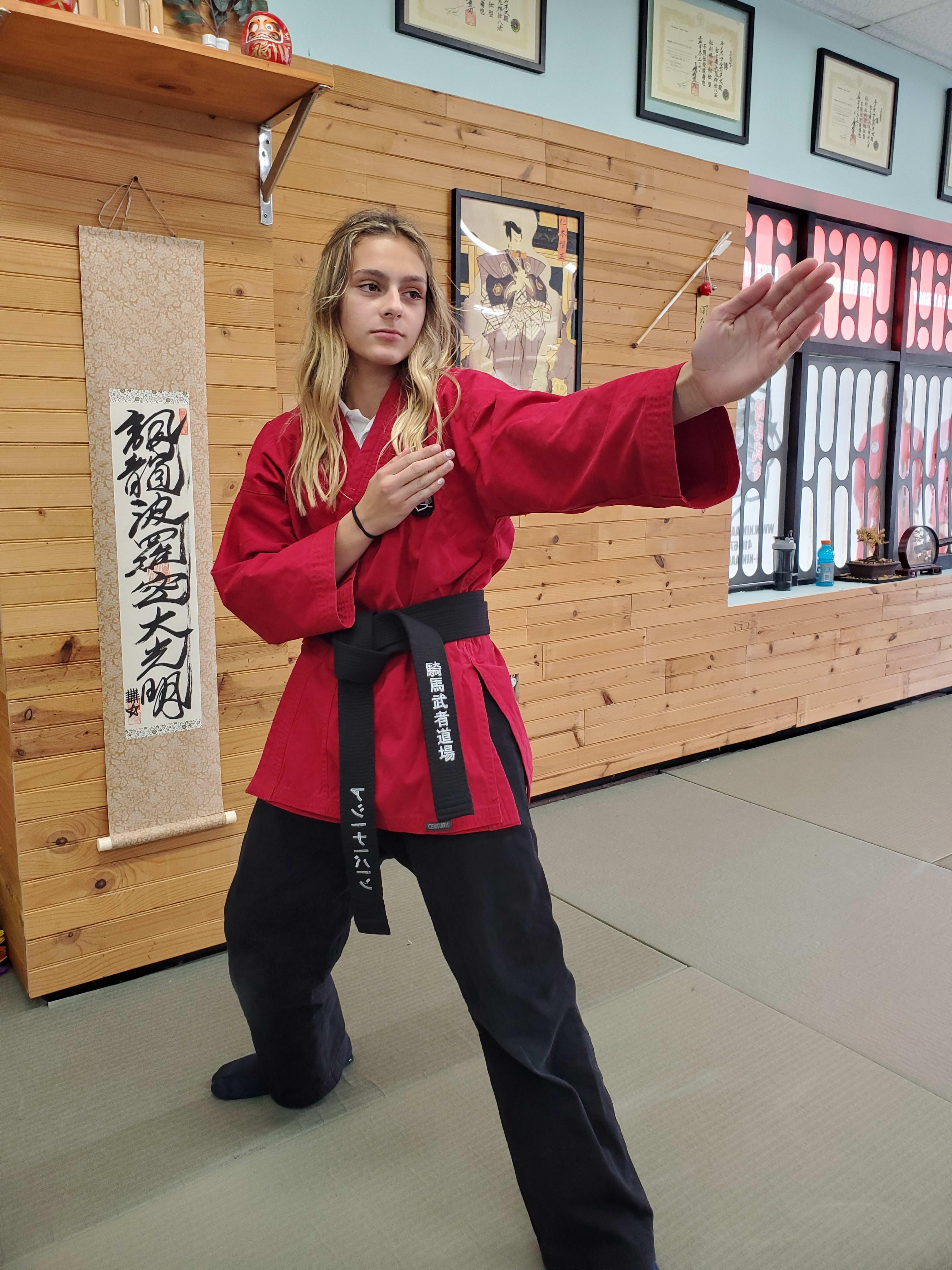 Kids Martial Arts near Abingdon