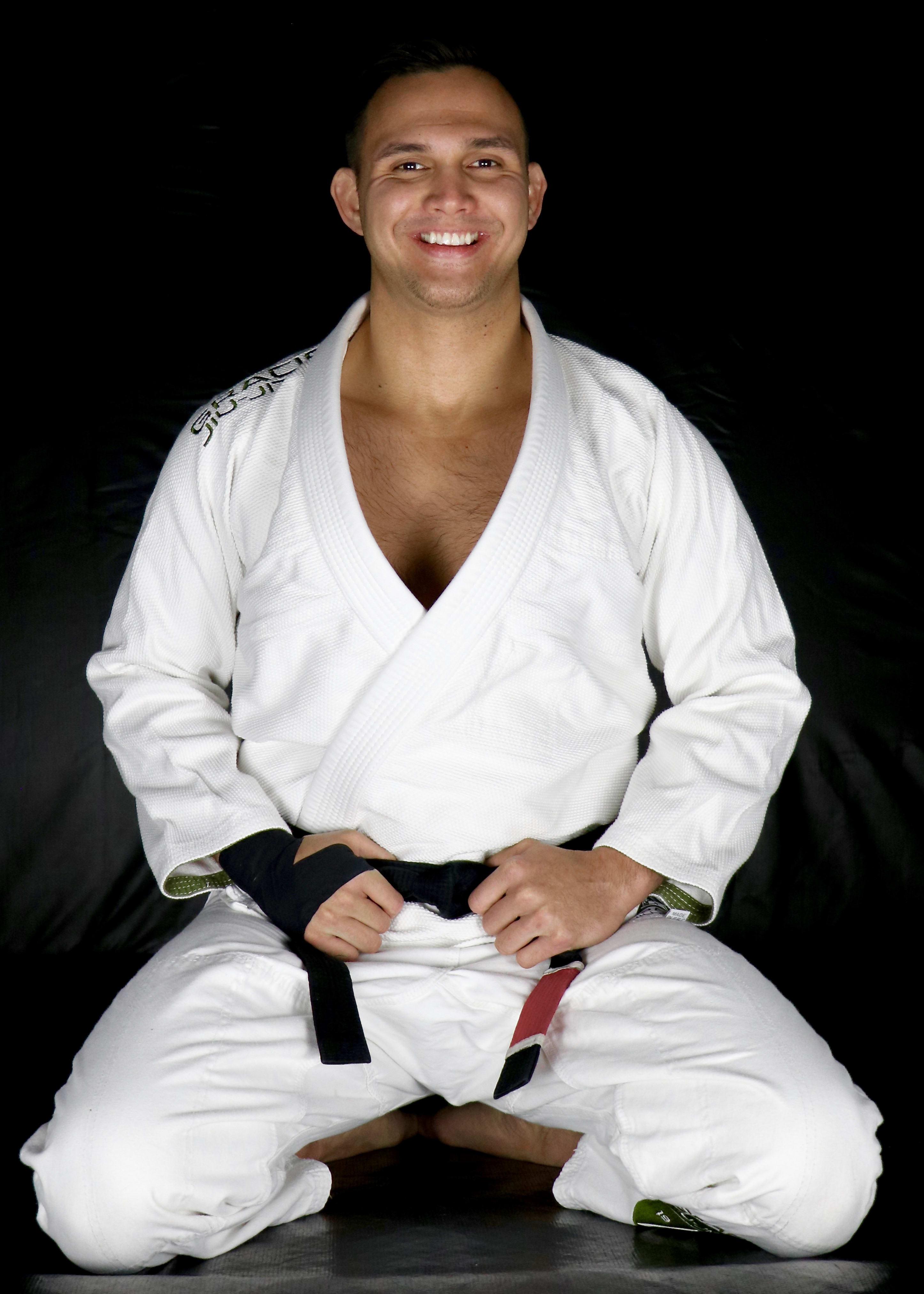 Shawn Coad in Denver - Dark Horse Combat Club
