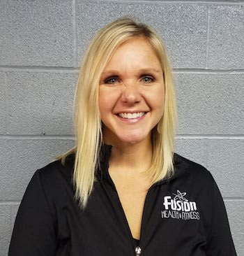 Shelby Graber in Archbold - Fusion Health & Fitness