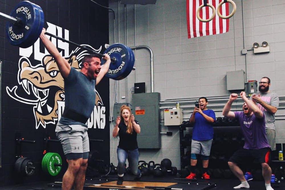 Personal Training near Fort Wayne