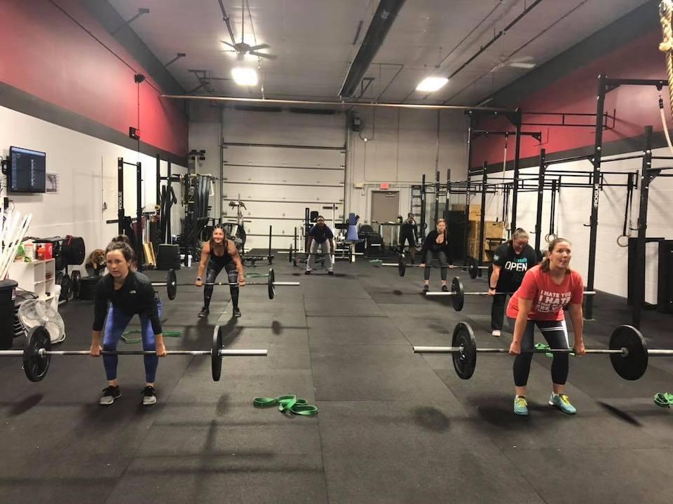 CrossFit Omaha