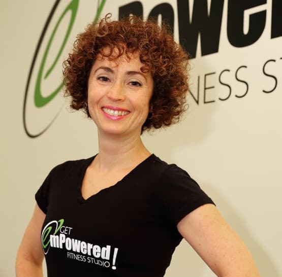 Stacy Wakeman in Grandville - Get emPowered Fitness Studio