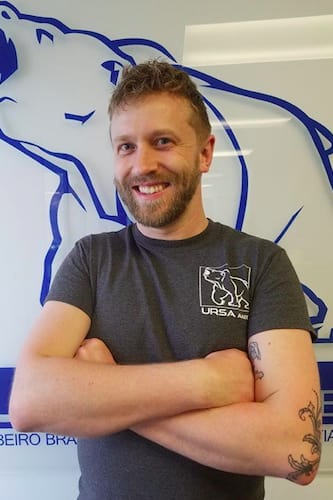 Steve Harwood | Jiu Jitsu and Fitness Kickboxing Coach in Ann Arbor - URSA Academy