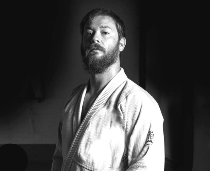 Steve Miller in Morgan City - Team Hopkins Morgan City Jiu Jitsu