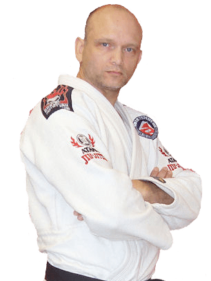 Steve Cowan in Norwich - Icon Jiu Jitsu Team
