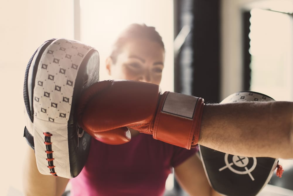 Tring Fitness Kickboxing