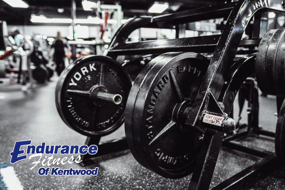 Strength Training near Kentwood