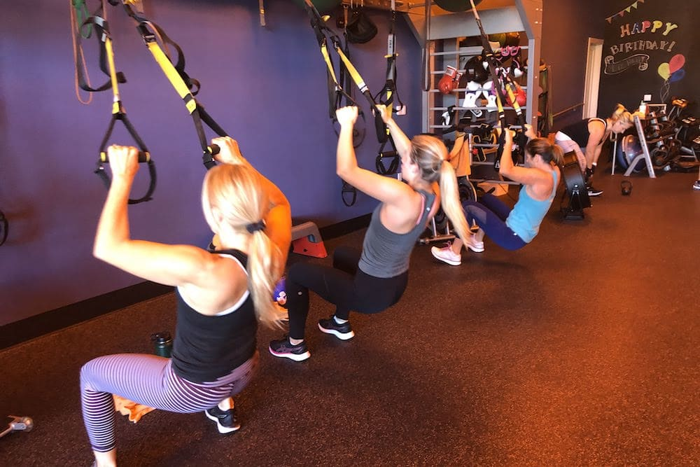 Strength Training near Ventura