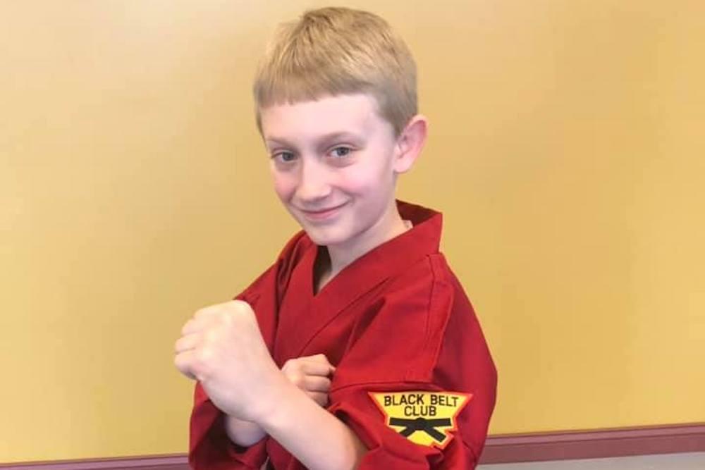 Concord Kids Martial Arts - Sun Martial Arts - Concord