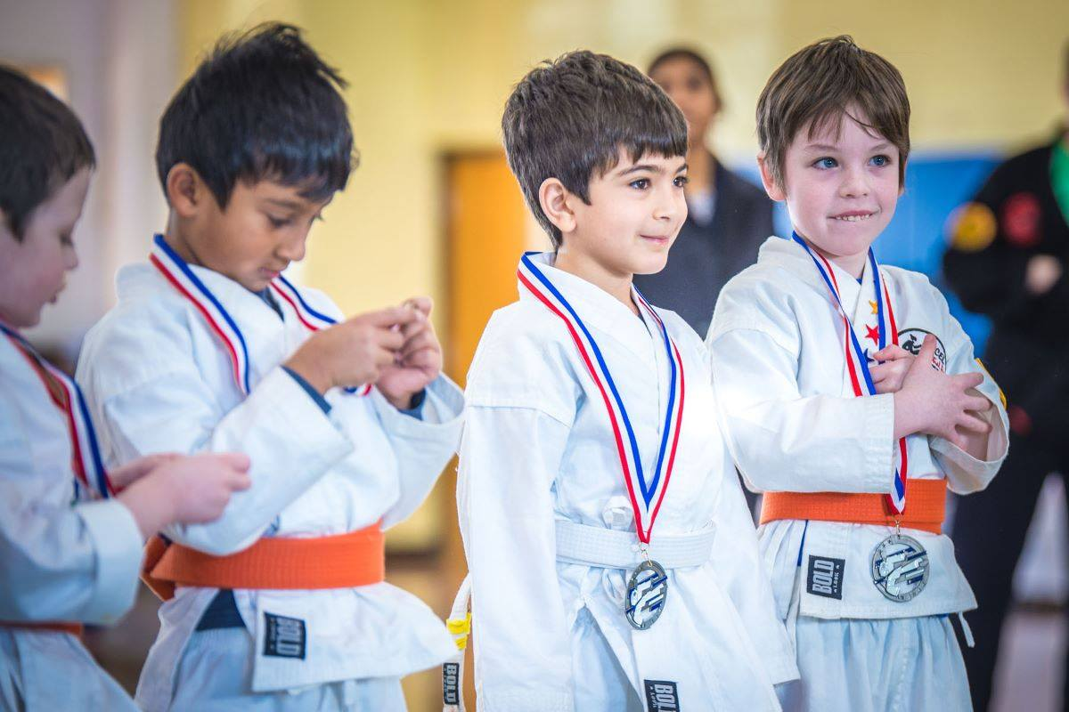 Superior Martial Arts Training With Locations in Canton and Mansfield