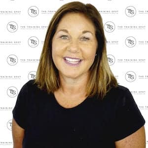 Susie Grossman Pasternak in Huntington Beach - The Training Spot