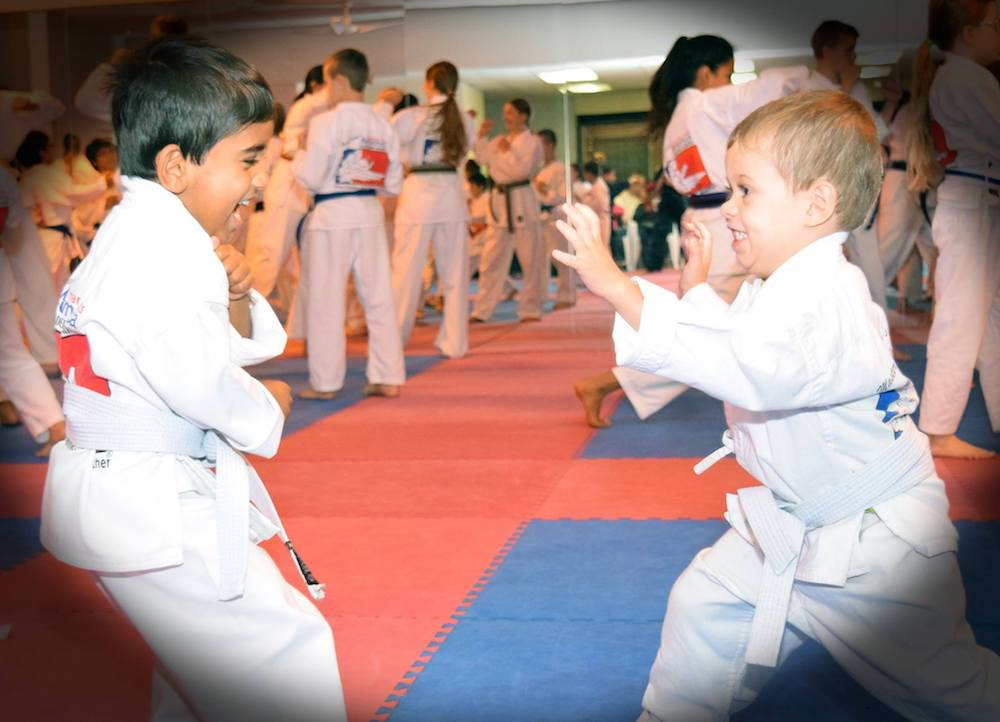Wisconsin's Premier Martial Arts School