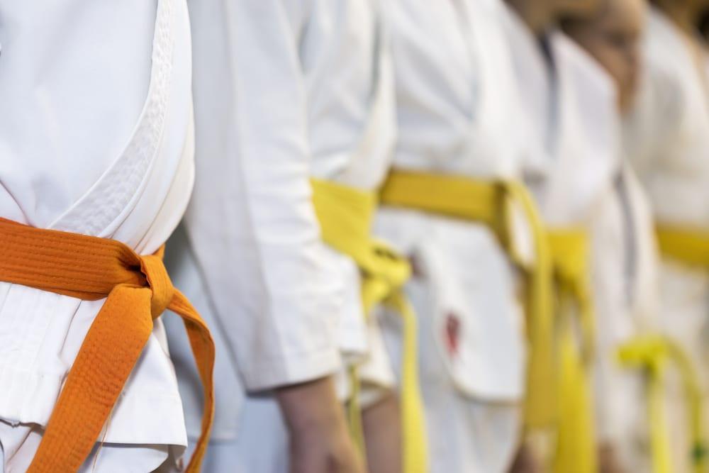 Taekwondo near Rancho Cordova
