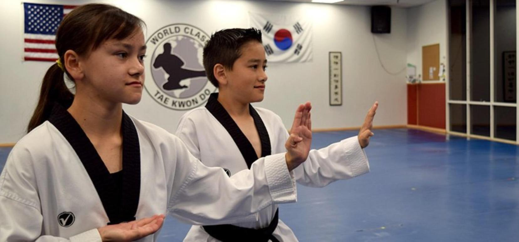 Teaching the Highest Quality Martial Arts in San Jose