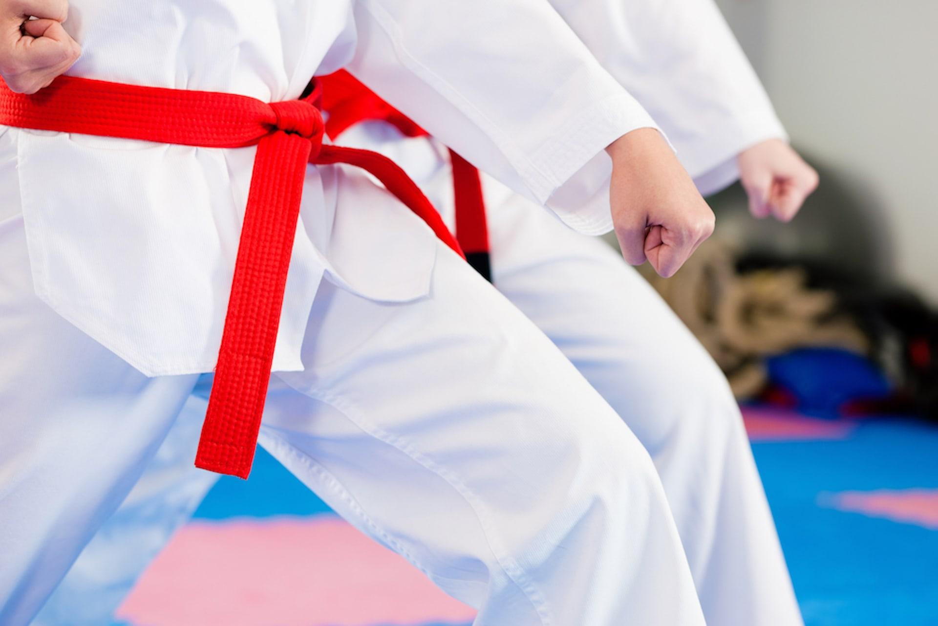 The Premier Martial Arts & Athletics Facility in Goldsboro