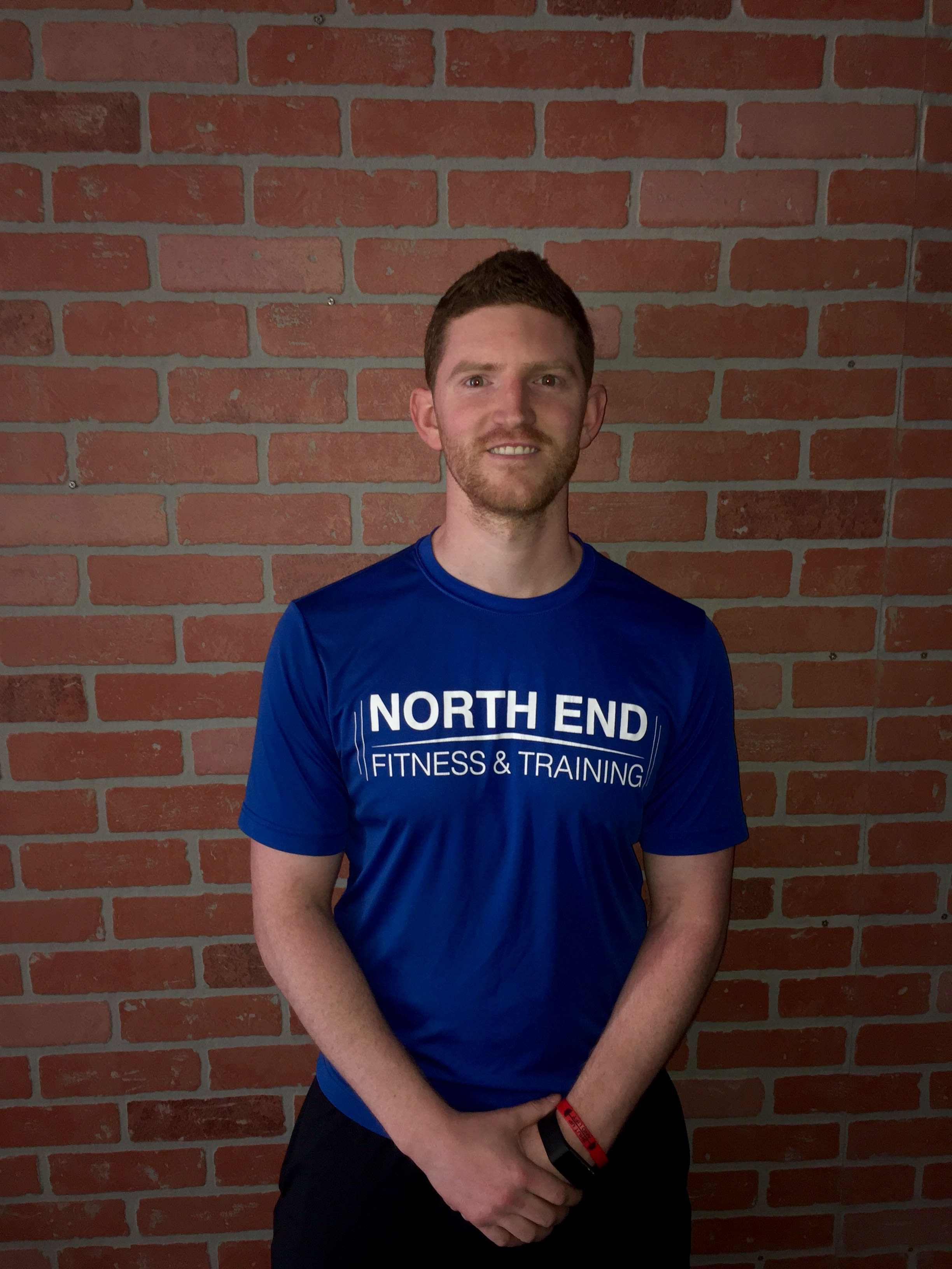 Tim Eble in New Rochelle - North End Fitness & Training