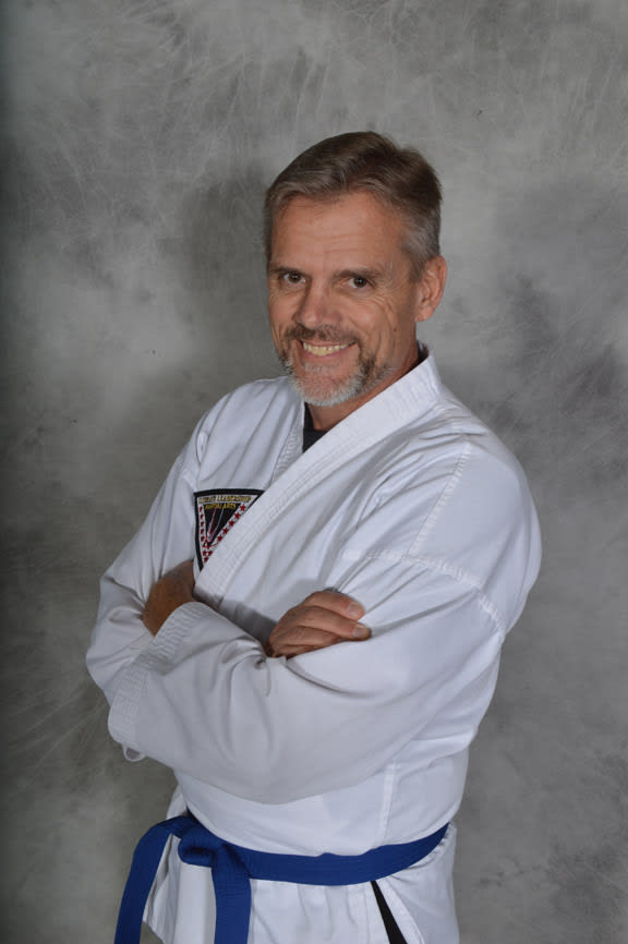 Tom Allen in Knoxville - P3 Martial Arts