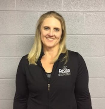 Tracy Metzger in Archbold - Fusion Health & Fitness