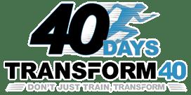Transform40 Reviews