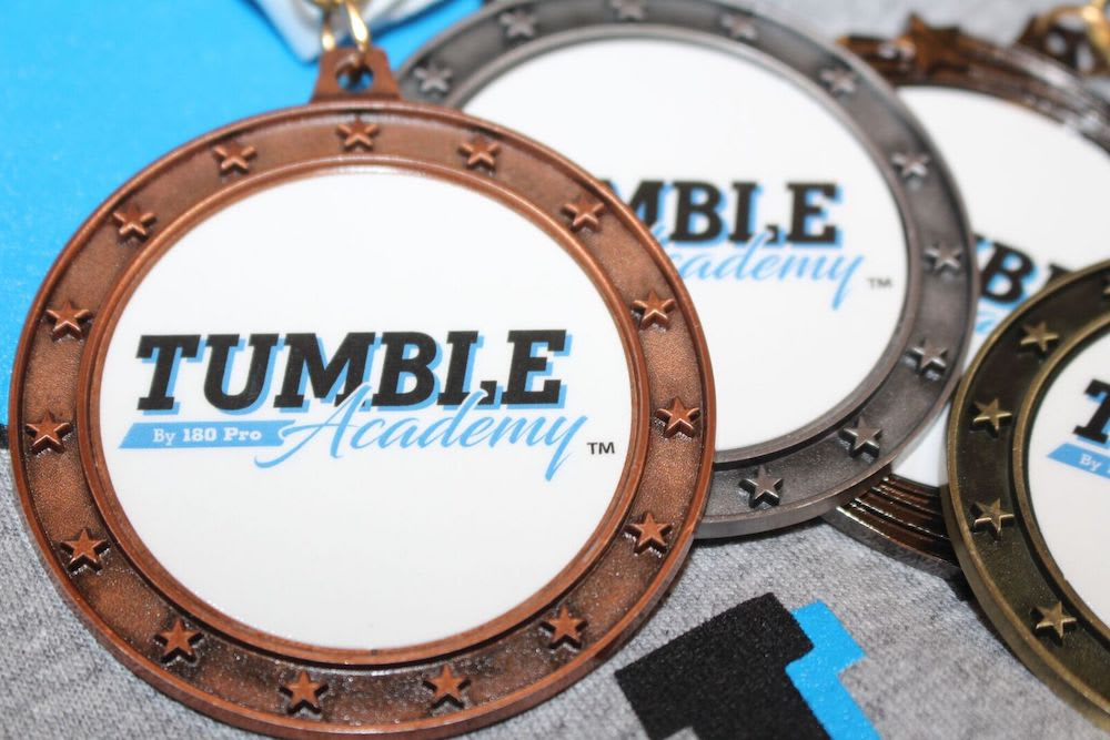 Tumble Academy near Knoxville