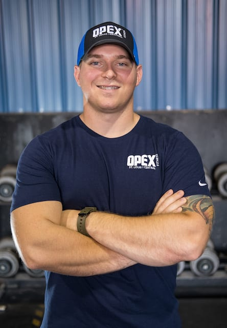 Personal Training Webster Groves
