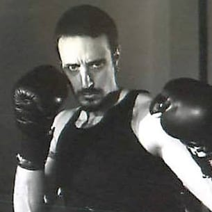Vajra Granelli in Longmont - Dark Horse Brazilian Jiu Jitsu