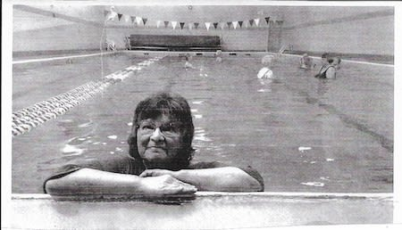 Wendy Graves in Casper - Wyoming Athletic Club