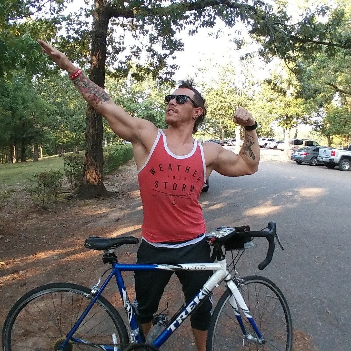 Will Murphy in Jonesboro - Joey Perry Martial Arts Academy