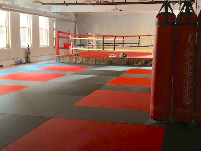 Your Home For Fitness, Self-Defense, And So Much More
