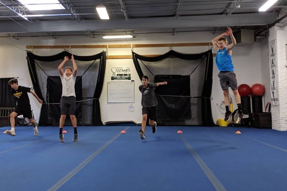Group Personal Training near Havertown
