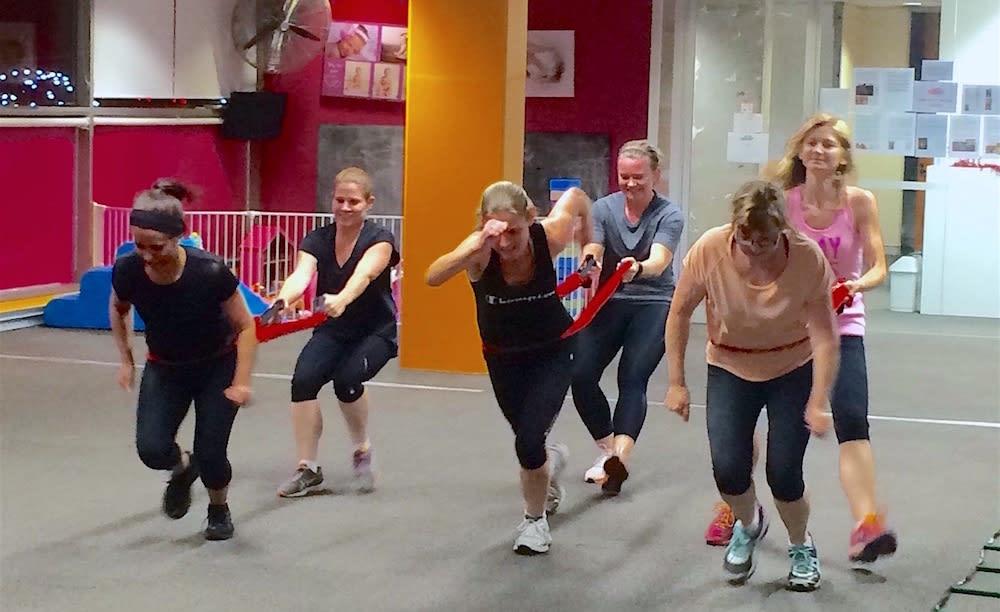 Castle Hill Women's Fitness