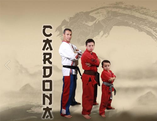 Kids Martial Arts Boca Raton